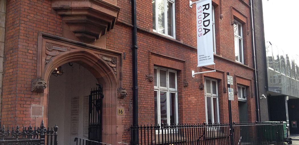 Rada Studios London WC1