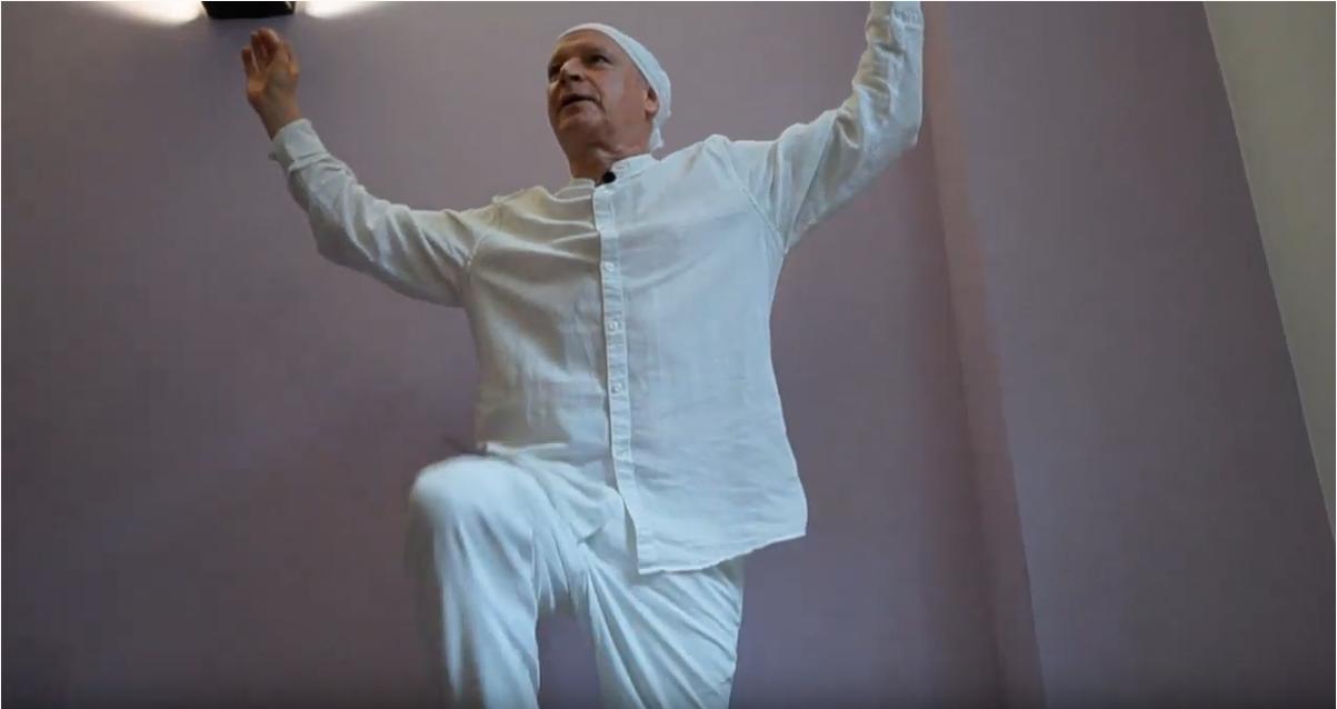 Pranic Body Kriya