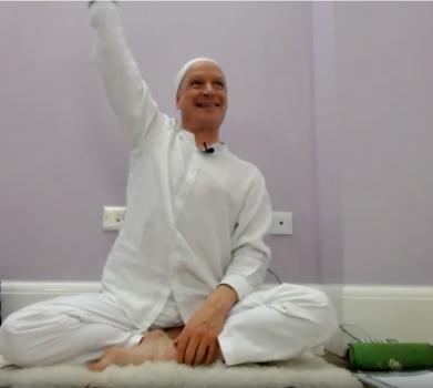 Improve circulation and strengthen the aura