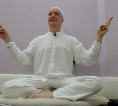 Kriya for discernment